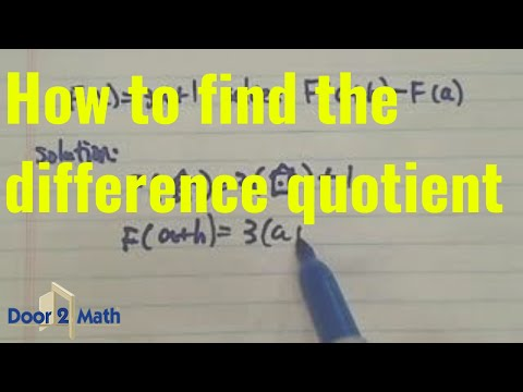 how to find x of f x