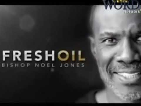 Bishop Noel Jones -Take A Good Look Inside The Box You Want To Get Out Of