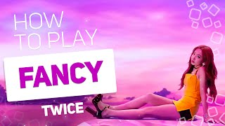 TWICE - Fancy | SUPER PADS KIT DIAMOND