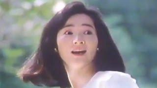 檀ふみ  AGF コーヒーギフト CM 1989年