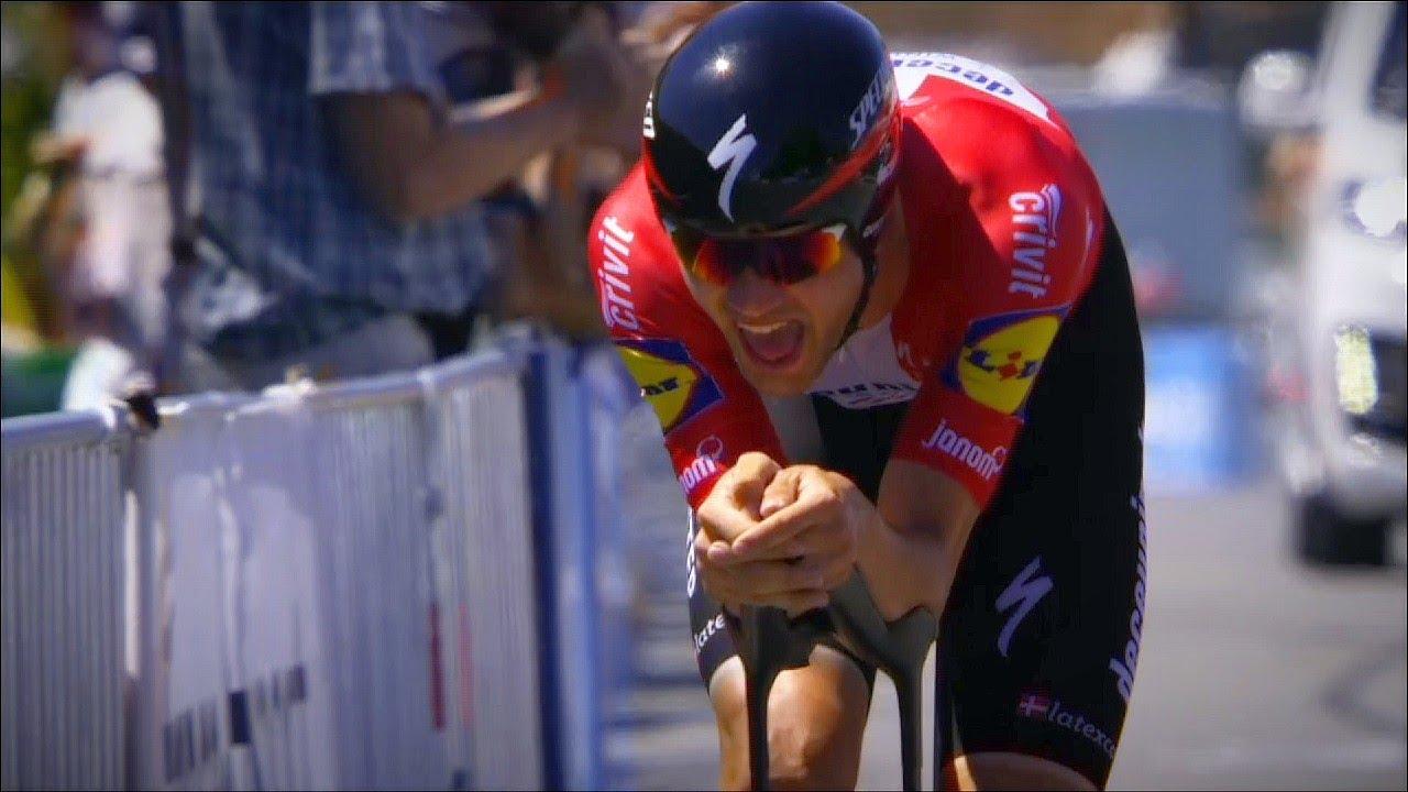 Hot Time Trial | Tour de France Stage 20 2021