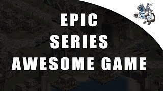 Age of Empires 2 Best Games - Best Game I Have Ever Seen!