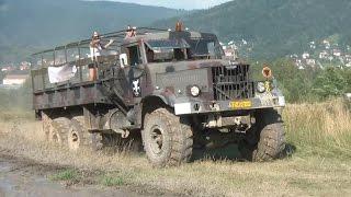 ciężarwka kraz 255 b ze strategicznym ładunkiem kraz 255 b russian military truck 6x6