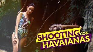 Shooting con Havaianas y Nylon – Dress Code Ep 56 (2/4)