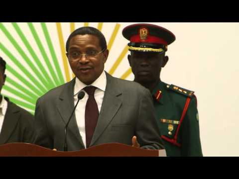 Keynote Addres by H.E. Dr. Jakaya Kikwete, President of the United Republic of Tanzania