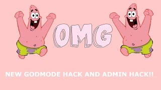 [ROBLOX] New Admin Hack + GODMODE 2015 PATCHED! D: