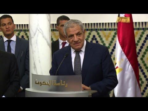 Gobierno egipcio dimite tras escándalo de corrupción