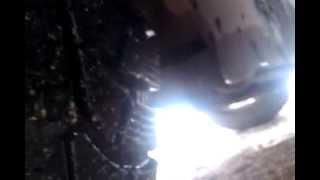 непонятное цоканье бенз. двигателя Q5