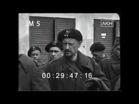 Gefangenschaft Polnische Offiziere - Polscy Oficerowie w Niewoli 1939 Kalisz