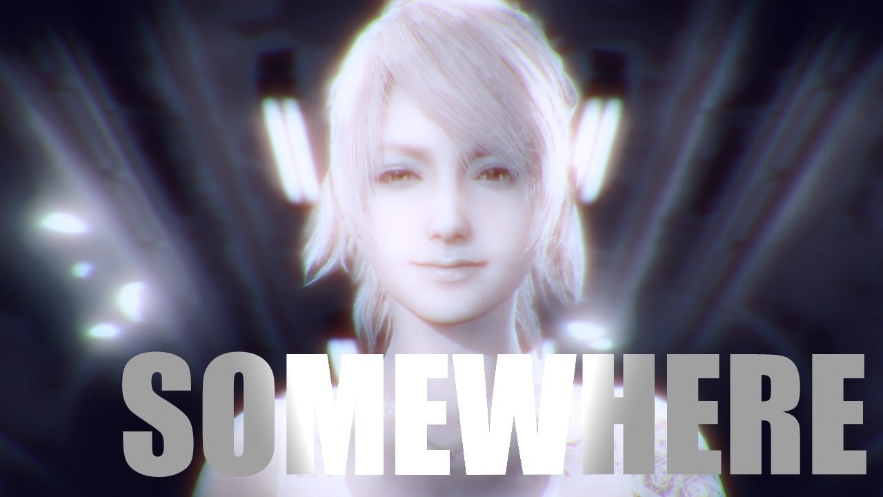 [Behind The Scenes] Final Fantasy XV - Lunafreya - Cosplay