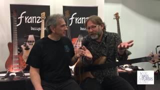 Ralf Gauck Interview