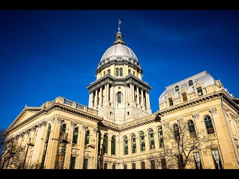 Top Tourist Attractions in Springfield: Travel Guide State Illinois