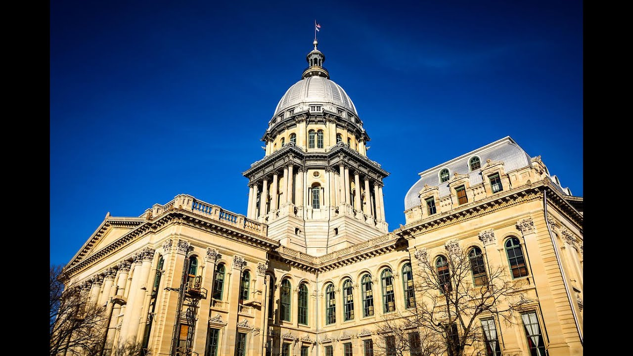 Top Tourist Attractions in Springfield: Travel Guide State Illinois ...
