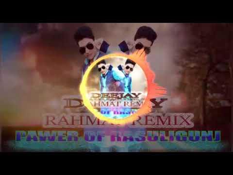 Akbar Owaisi Dialoge--(High Quality Trance Mix)--Dj Rahmat RG Mix
