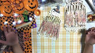 DIY Fall or Halloween Bucket List - 20 Things To Do On Halloween - Pamper Yourself - YennyStorytale
