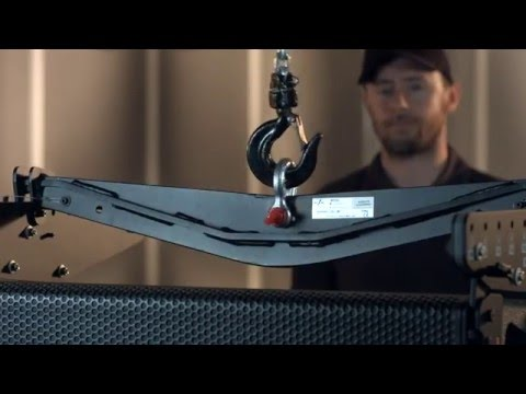 Download Youtube: D.A.S. Event Line Array Rigging Tutorial in English