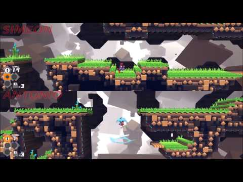 SleeplessCast: Play - Megabyte Punch |