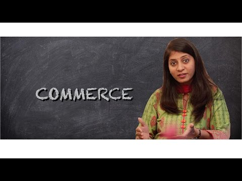 UNDERSTANDING COMMERCE FIELD