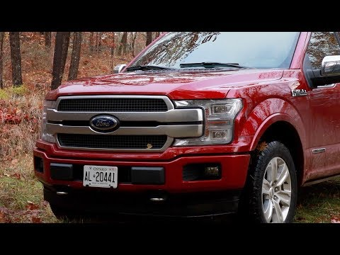 Ford F 150 Diesel Review Youtube