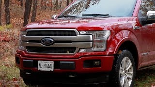 Ford F-150 Diesel Review