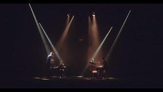 Portico Quartet - Offset (Official Video)