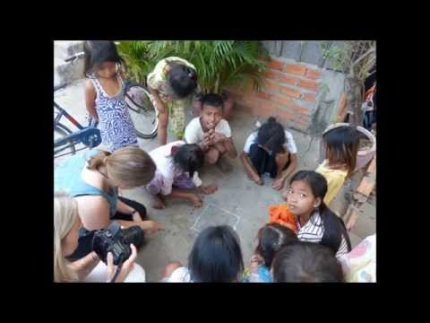 Globe Dreamers : Bilan Cambodge