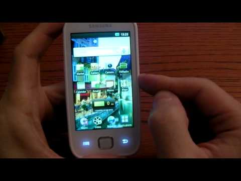 Samsung Galaxy Player 50 unboxing CellulareMagazine.it_Eng
