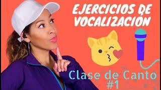 Clases de Canto 2020: #1 Para La Cuarentena YouTube Videos