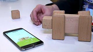 Техновыставка CeBit: «умные» игры и игрушки (новости)