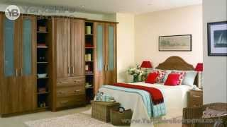 Fitted Bedroom Wardrobes In Hull From Yorkshire Bedrooms