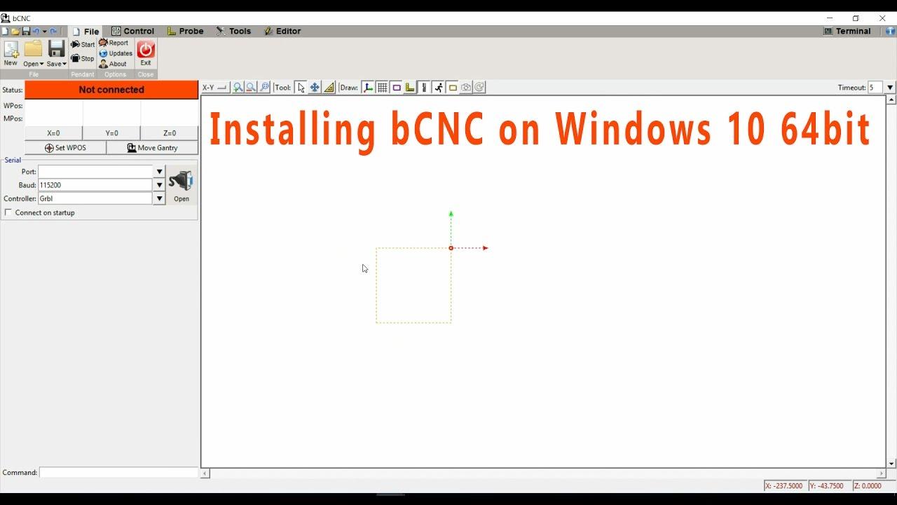 install python 2.7 windows