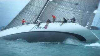 Hamilton Island Race Week Highlights 2010 Thumbnail