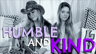 Humble and Kind by Tim McGraw {COVER} | Diamond Dixie