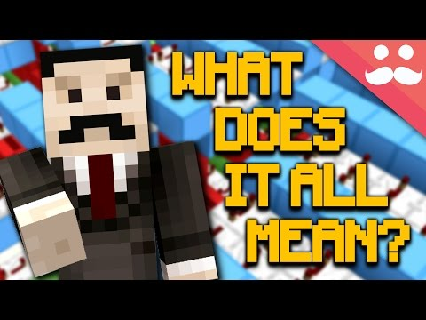 The Minecraft Redstone DICTIONARY!