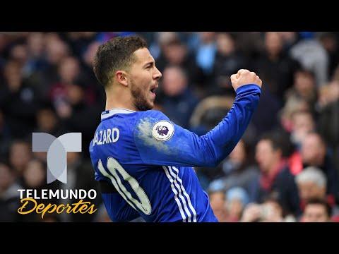 Cuando el Chelsea renació para domar al Manchester City de Pep Guardiola | Telemundo Deportes