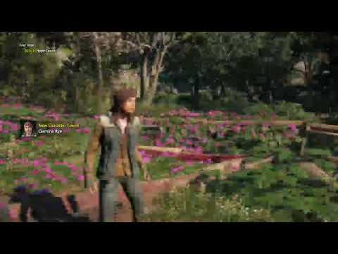 Farcry New dawn new game |