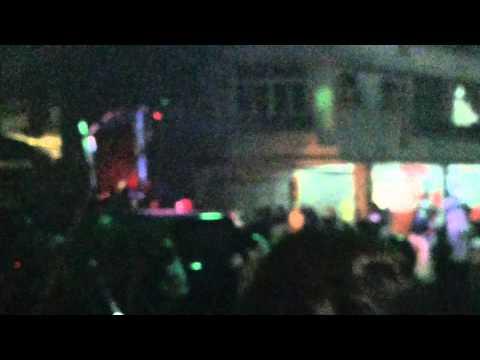 "YANSHUI ""FONG PAO"" FIREWORKS FESTIVAL"