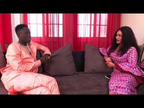 Instant Ndogou avec Momo Dieng, artiste chanteur sénégalais
