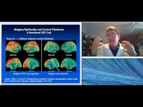 Dr. Harold Koenig - Spirituality & Health