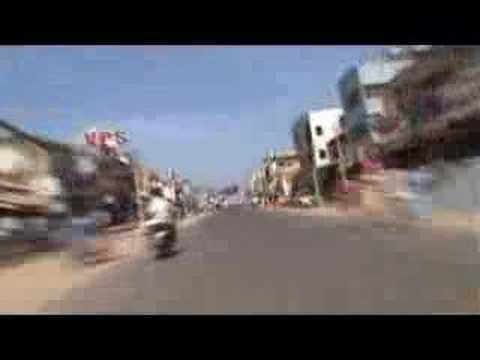 Chidambaram route
