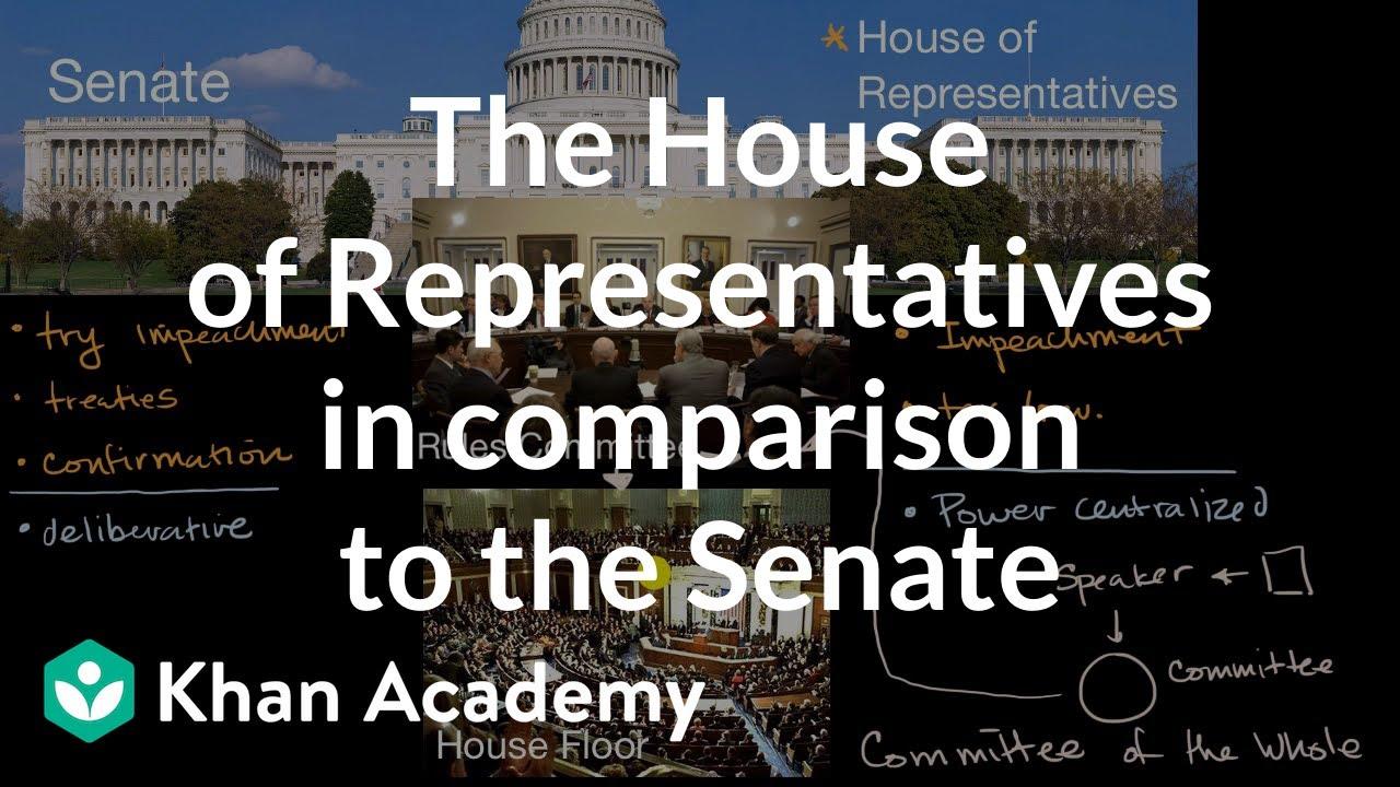 standing committee example