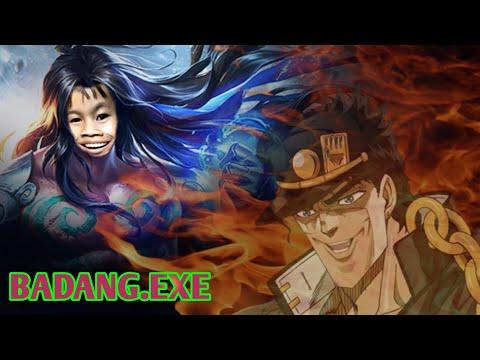 BADANG.EXE | Badang Emblem Marksman