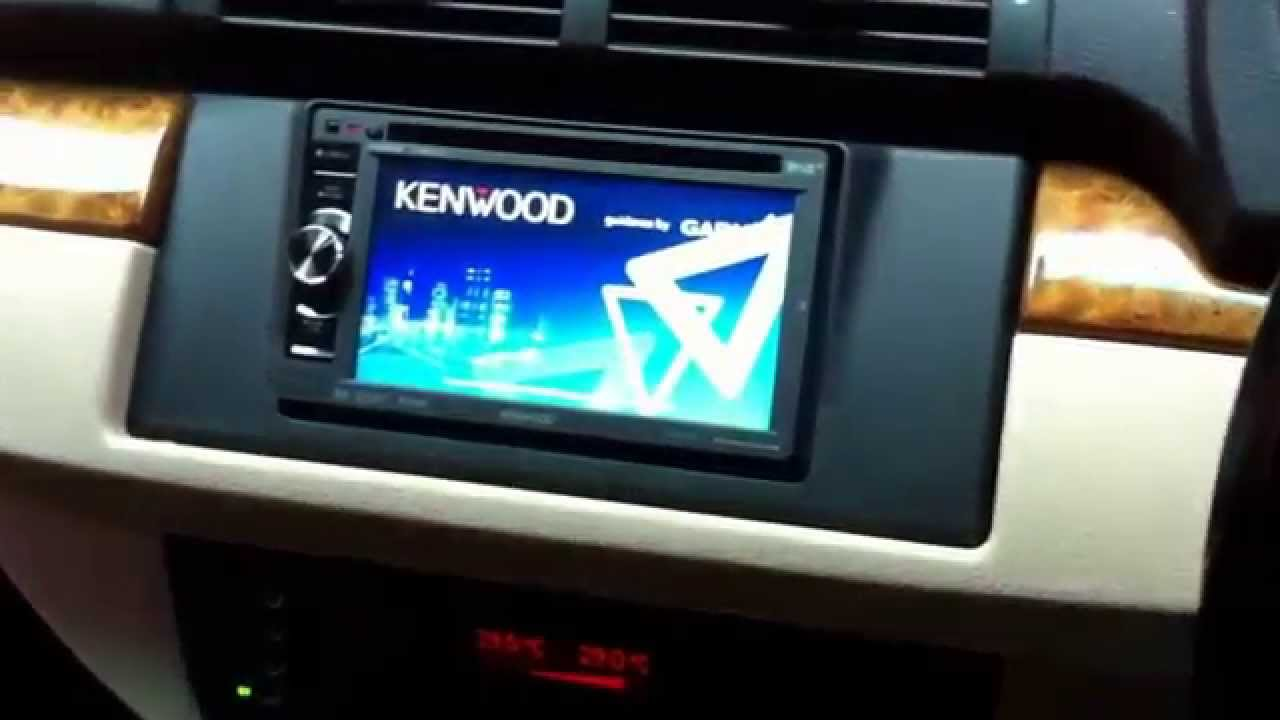 kenwood av sat nav mhl dnx4250dab fitted in a bmw x5 fully. Black Bedroom Furniture Sets. Home Design Ideas