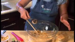 No-bake Peanut Butter Cookies - Lakeland Cooks!