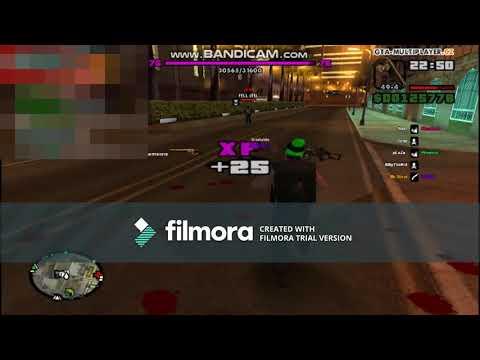 Killing hackers :D