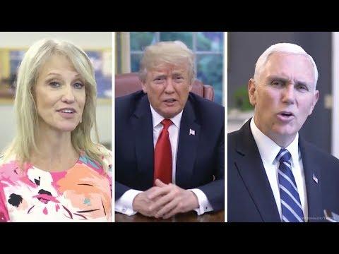 ¿Es 'Yanny' o 'Laurel'?: la Casa Blanca se pronuncia