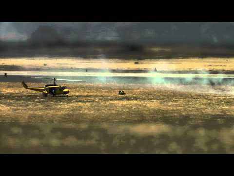 Tilt Shift Airshow - AFB Ysterplaat