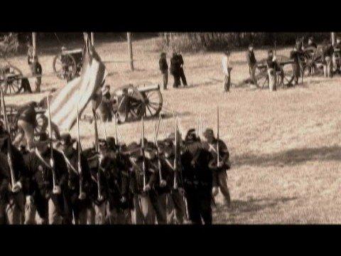 Civil War Reenactment - Wade House , Wisconsin
