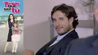 Marcelo tiene ganada la custodia de Nicole | Tenías que ser tú - Televisa