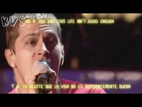 Rob Thomas   Smooth Live Acoustic Sub Español Ingles